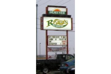 Restaurant Richies Deli Resto
