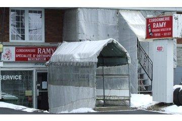 Cordonnerie Ramy Inc à Sainte-Julie
