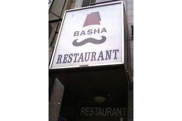 Restaurant Basha Inc