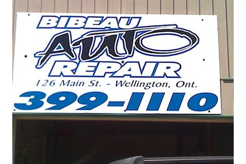 Bibeau Auto Repair in Wellington