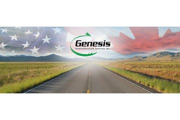 Genesis Transportation Services Inc.