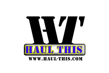 Haul This Junk Removal Services