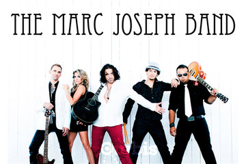 The Marc Joseph Band | Live Toronto Band