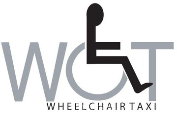 Wheelchair Taxi Ontario LTD