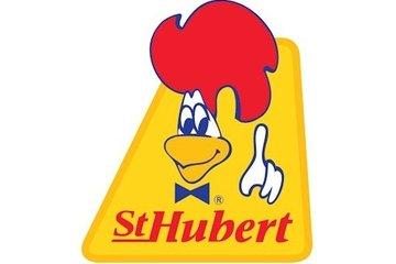 Rôtisserie St-Hubert Sherbrooke/King à Sherbrooke