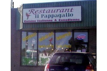 Restaurant Il Pappagallo