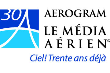 Aerogram Le Média Aérien in Saint-Hubert