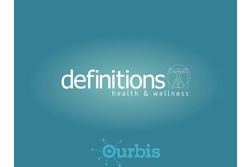 Definitions Health and Wellness