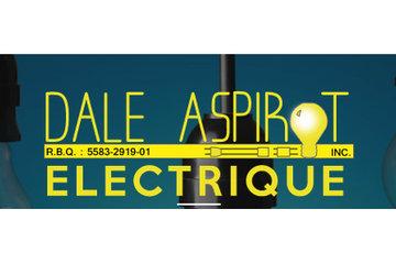 Dale Aspirot Électrique