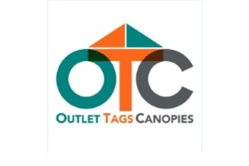 Outlet Tags Canopies