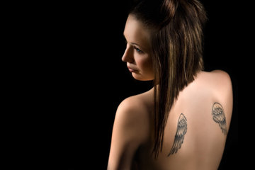Studio de Photographie Art Manie in Saint-Ignace-de-Loyola: Photo de boudoir