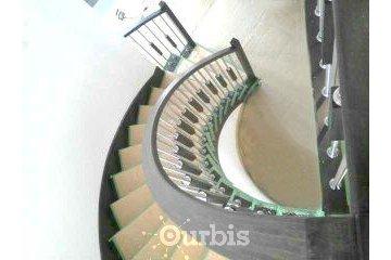 Menuiseries Al-Mor Inc in Otterburn Park: Un escalier avec une finition remarquable