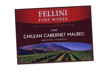 Fellini Fine Wines Inc