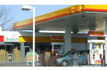 Lave-Auto Shell Ste-Julie à Sainte-Julie