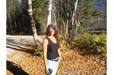 Sunsations Massage Esthetics Hair Tanning & Day Spa in Invermere: BONNIE-LOU OWNER / OPERATOR SINCE 1989