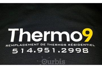 Thermo9 à Terrebonne