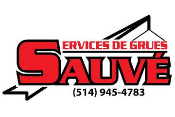 Services de Grues Sauvé