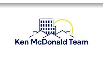 Ken McDonald Team