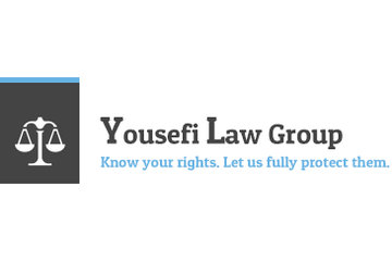 Yousefi Law Group