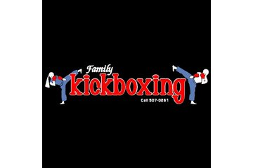 Family Kickboxing