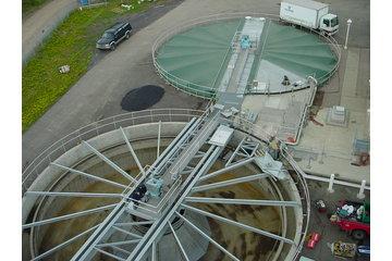 Produits D'Acier Métalpro Inc in Sainte-Anne-des-Plaines: Couvercle de réservoir en acier galvanisé
