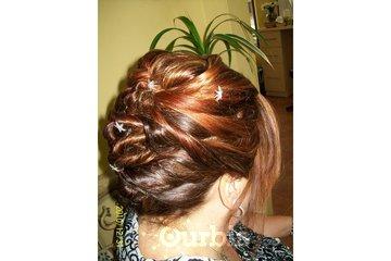 Charm Salon & Spa in Woodbridge: Hair Colour