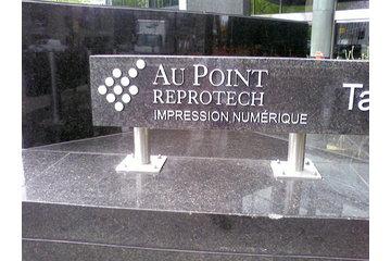 Reprotech Inc à Montréal