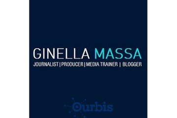 Ginella Massa Media Training