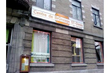 Bronzage Soleil Latin in Montréal
