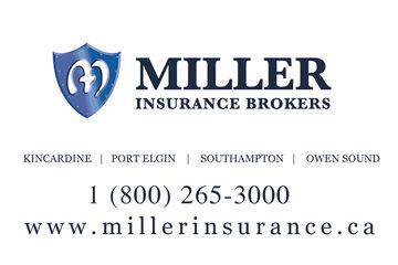 Miller Insurance Brokers Inc