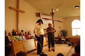 Amberlea Presbyterian Church in Pickering: Vacation Bible Camp