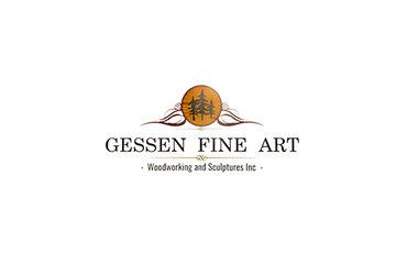 GESSEN FINE ART Woodworking and Sculptures Inc.