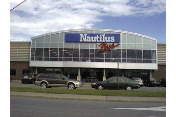 Nautilus Plus Inc à Brossard