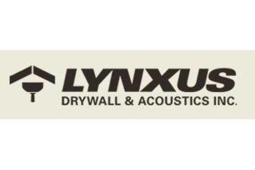 Lynxus Drywall & Acoustics Inc
