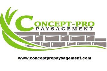 Concept-pro paysagement