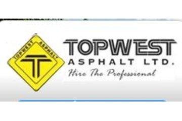 Topwest Asphalt