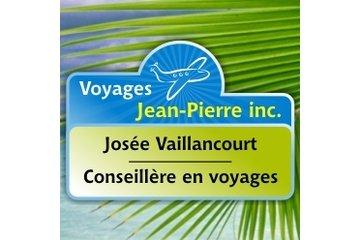 Josee Vaillancourt Conseillère en voyages