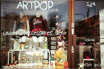 Artpop Montréal