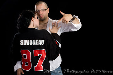Studio de Photographie Art Manie in Saint-Ignace-de-Loyola: Photo de couple