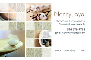 Nancy Joyal