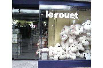 Le Rouet Métiers D'Art Inc
