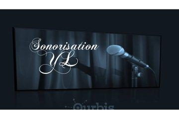 Sonorisation YL