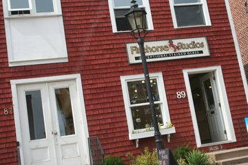Firehorse Studios in Charlottetown