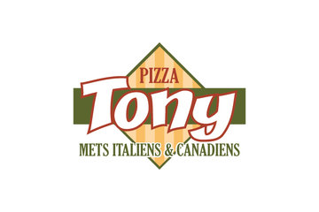 Pizza Tony