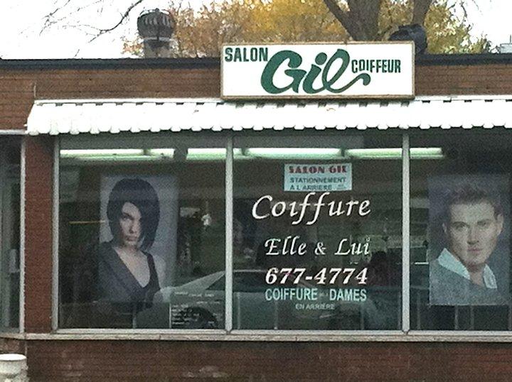 Salon gil longueuil qc ourbis for Salon de coiffure chambly