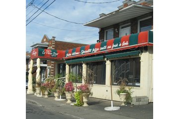 Restaurant Le Vieux Four De Laval à Laval