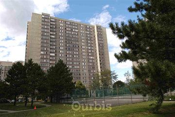 CAPREIT Riverview Apartments