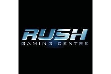Rush Gaming Centre in Richmond: Source : official Website
