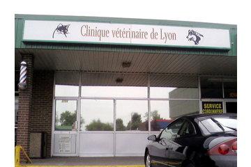 Clinique Vétérinaire de Lyon