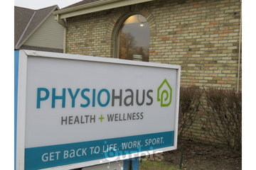 Physiohaus Health & Wellness Centre in LONDON: Physiohaus Health & Wellness